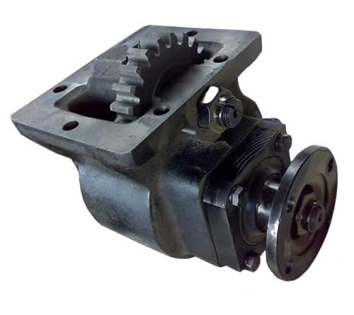 Коробка отбора мощности (Камаз) МП05-4202010